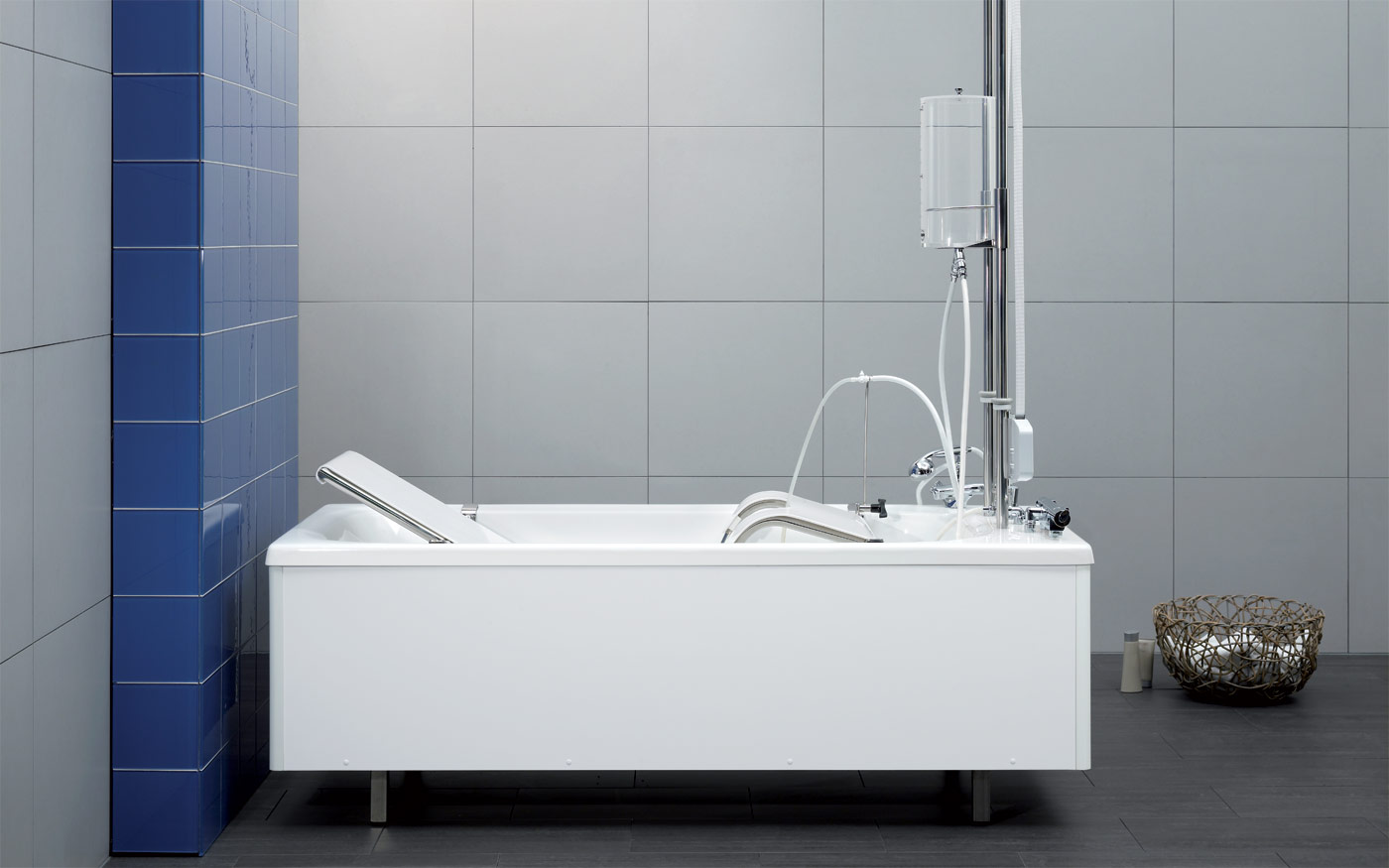 Colonic irrigation equipment