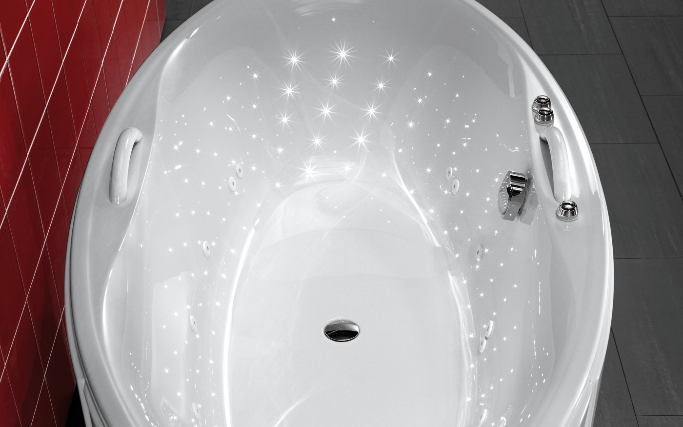 Hydrotherapy tub Harmony | Hydrotherapy tubs | Spa Equipment ...