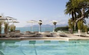 White Palm Hotel, Les Thermes Marins